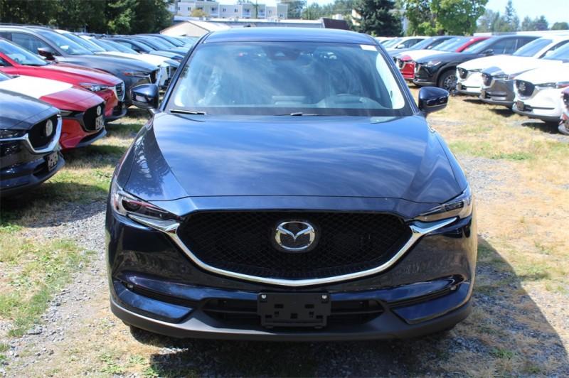 Mazda CX-5 2019 price $34,058