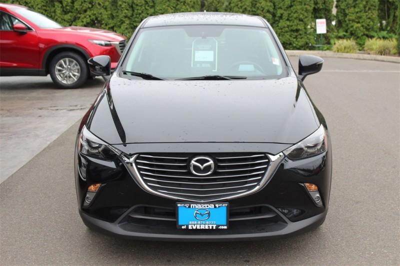 Mazda CX-3 2017 price $21,999