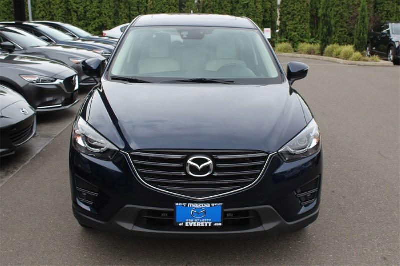 Mazda CX-5 2016 price $24,999