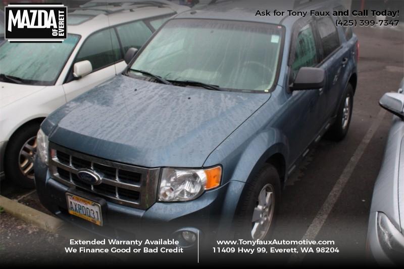 Ford Escape 2011 price $8,346