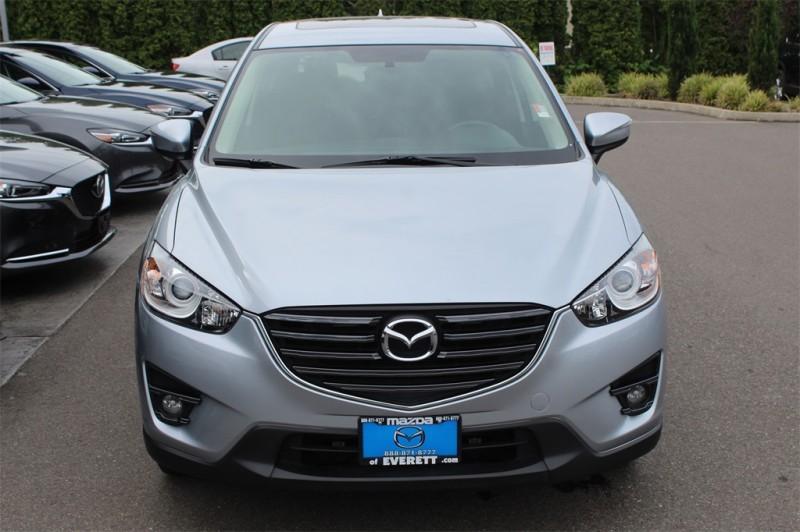 Mazda CX-5 2016 price $22,876
