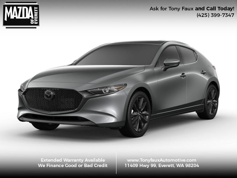 Mazda Mazda3 2019 price $28,728