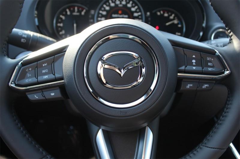 Mazda CX-9 2019 price $39,638
