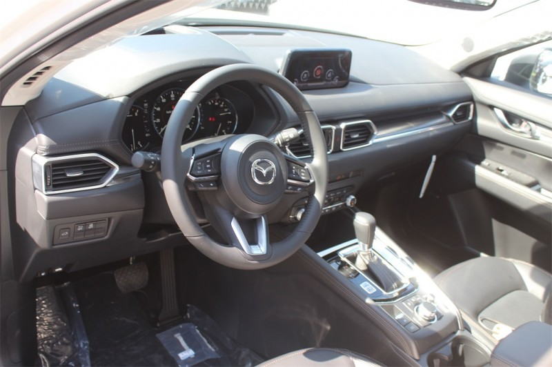 Mazda CX-5 2019 price $31,641