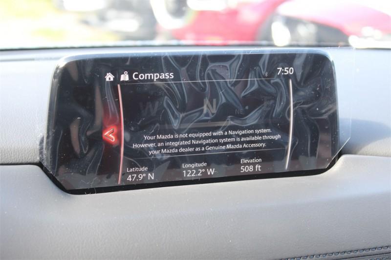 Mazda CX-5 2019 price $36,264