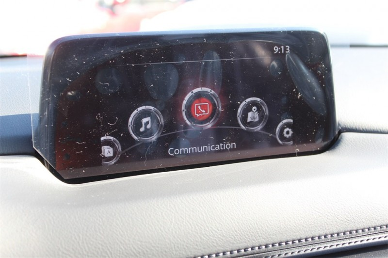Mazda CX-5 2019 price $36,317