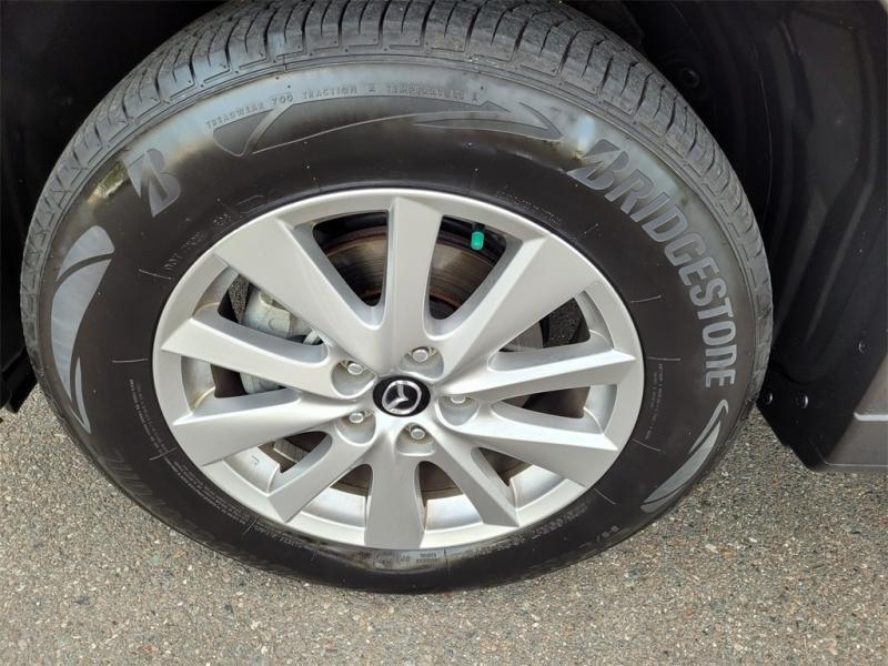 Mazda CX-5 2016 price $21,688