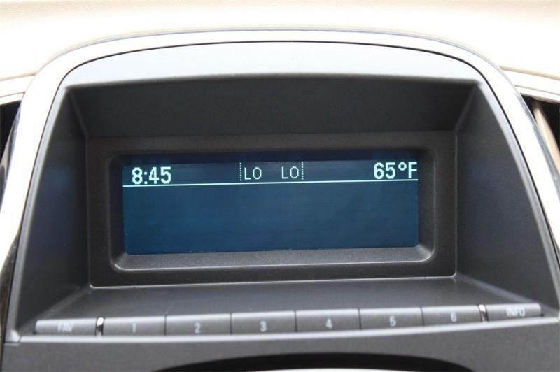 Buick LaCrosse 2011 price $8,999