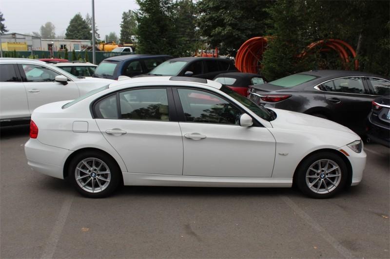 BMW 3 Series 2010 price $9,688