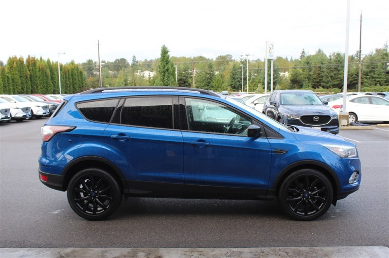 Ford Escape 2018 price $18,788
