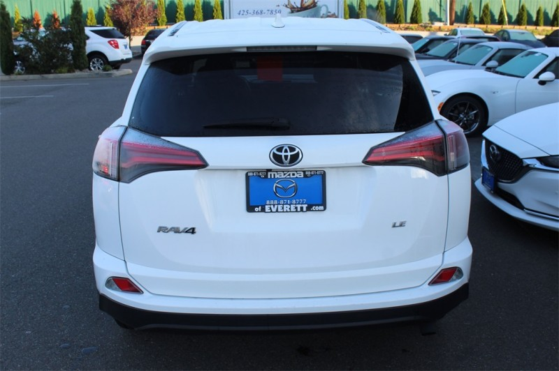 Toyota RAV4 2018 price $19,999