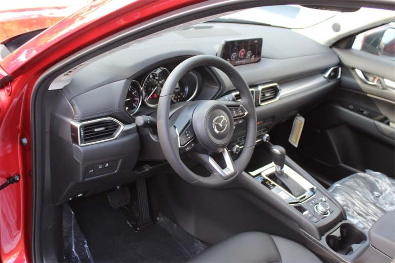 Mazda CX-5 2019 price $29,008