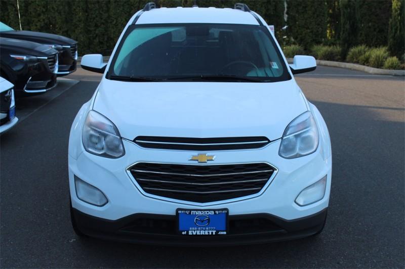 Chevrolet Equinox 2016 price $17,957