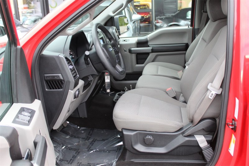 Ford F-150 2018 price $28,280