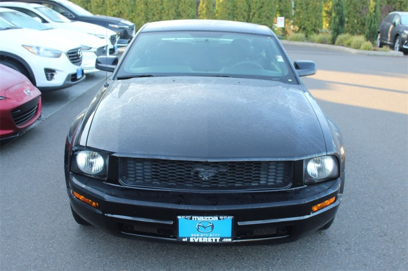 Ford Mustang 2008 price $8,999