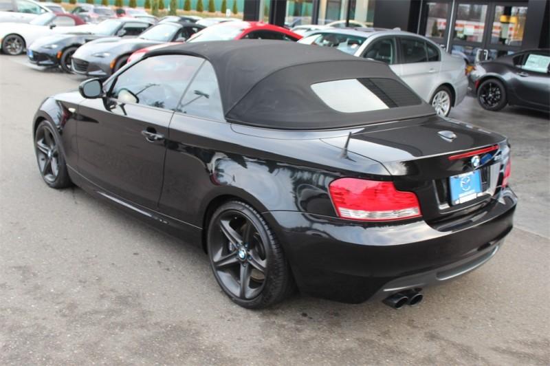 BMW 1 Series 2010 price $13,379