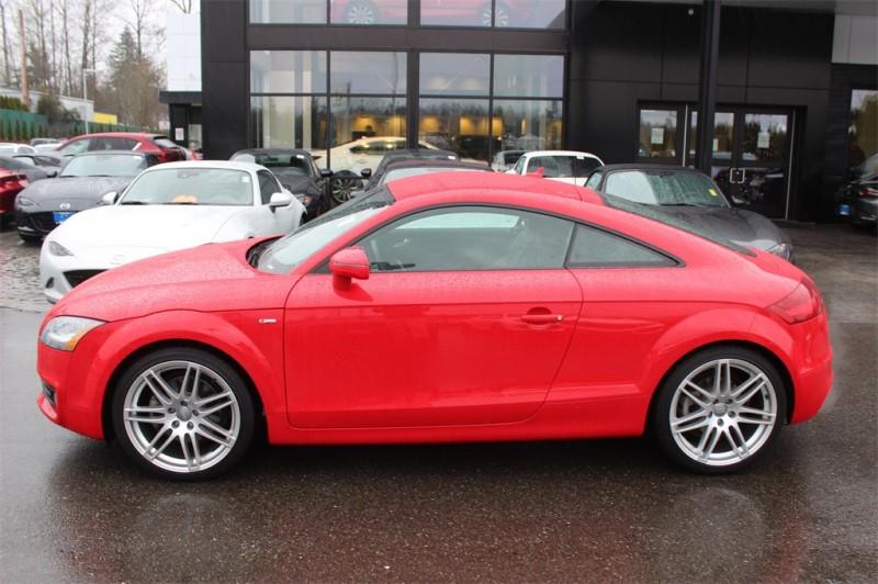 Audi TT 2009 price $19,499
