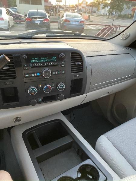 Chevrolet Silverado 2500HD 2012 price $2,900 Down