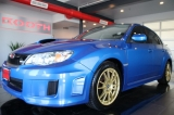 Subaru Impreza Sedan WRX 2013