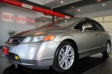 Honda Civic Si Sedan 2008