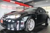 Subaru Impreza Sedan WRX STi Navigation 2011