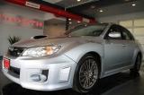 Subaru Impreza Sedan WRX 2012
