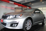 Kia Optima SXL Turbo 2014