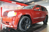 Jeep Grand Cherokee SRT-8 2007