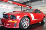 Ford Mustang Roush Stage 3! 2008