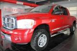 Dodge Ram 3500 Mega Cab Laramie! 2007