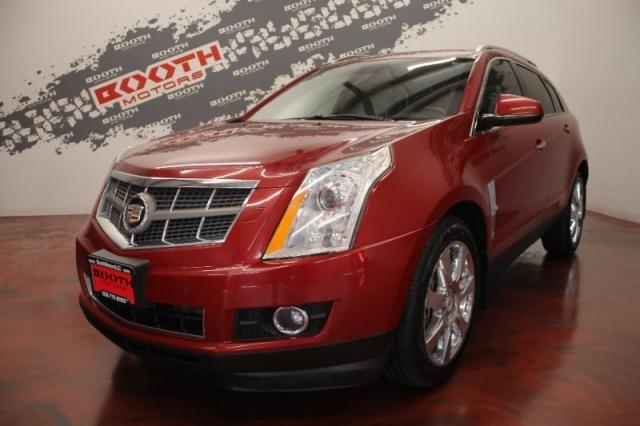 2010 Cadillac SRX AWD Premium!