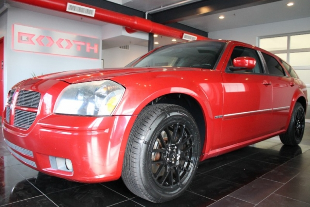 2006 Dodge Magnum R/T AWD