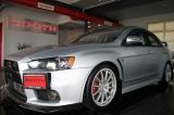 Mitsubishi Lancer Evolution GSR! 2013