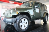 Jeep Wrangler Unlimited Sahara 2008