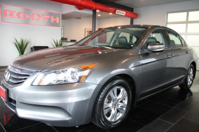 2011 Honda Accord Sdn Special Edition