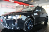 Mitsubishi Lancer Ralliart AWD Turbo 2011