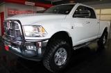 RAM 3500 Laramie Limited Crew Cab 2012