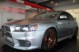 Mitsubishi Lancer Evolution GSR! 2014