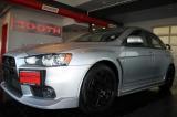 Mitsubishi Lancer Evolution GSR! 2008