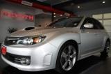 Subaru Impreza WRX STi Wagon 2008