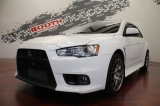 Mitsubishi Lancer Evolution MR! 2011