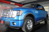 Ford F-150 Supercrew FX4 2012