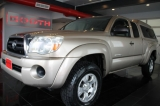 Toyota Tacoma Access Cab 5 Speed Manual 4WD 2005