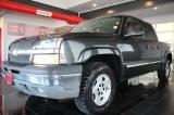 Chevrolet Silverado 1500 Crew Cab Z71 2004