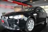 Mitsubishi Lancer Ralliart AWD Turbo 2012