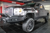 GMC Sierra 2500HD Denali Lifted! 2015