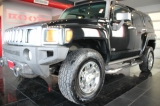 Hummer H3 Luxury 2007