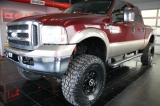 Ford Super Duty F-250 Crew Cab Lariat! 2004