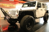 Jeep Wrangler Unlimited Rubicon Lifted! 2011