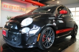 Fiat 500 Abarth Turbo! 2012